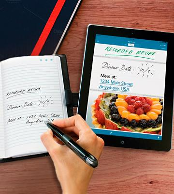 Review of Livescribe 3 Smartpen Pro Edition