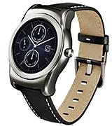 LG LGW150S Watch Urbane Wearable