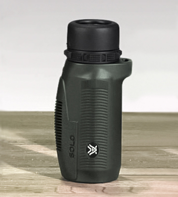 Review of Vortex Optics Solo 10x25 Monocular