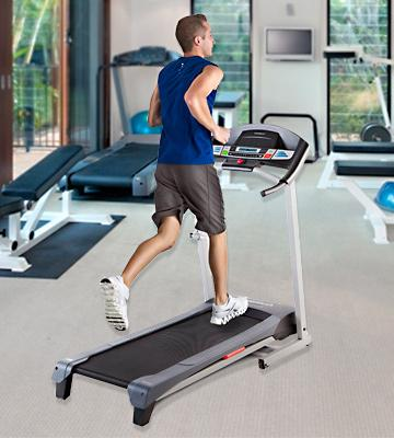 5 Best Treadmills Reviews Of 2018 Bestadvisor Com