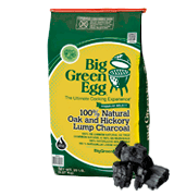 Big Green Egg CP 20-pound Natural Lump Charcoal
