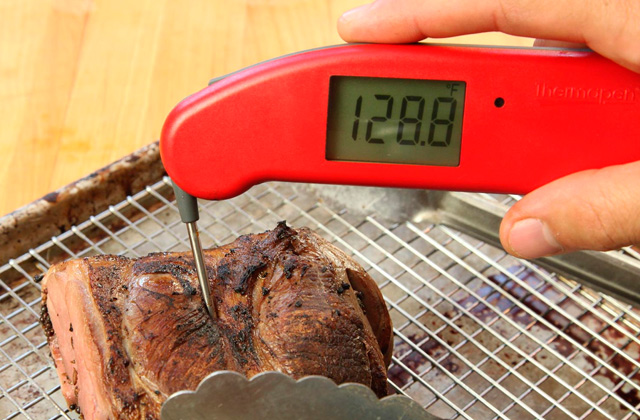 Best Meat Thermometers for Ideally Cooked Roasts