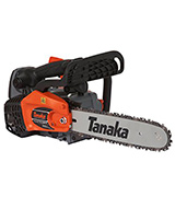 Tanaka TCS33EDTP/14 32.2cc 14-Inch with Pure Fire Engine