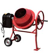Northern Industrial CM125 Mini Electric Cement Mixer