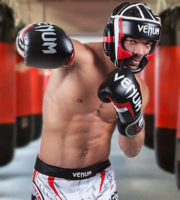 Review of Venum Pro Fight Boxing Gloves