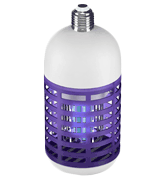 Hoont Bug Zapper Light Bulb Traps Mosquitoes Flies Indoor Outdoor