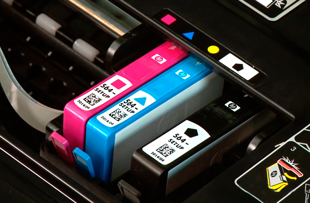 Best HP Ink Cartridges