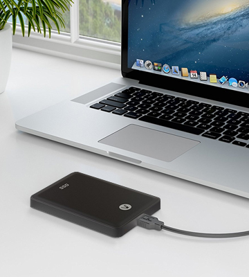 Review of VectoTech Rapid External SSD USB 3.0