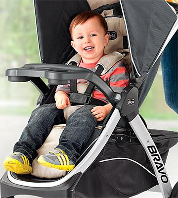 Best Baby Strollers 2018 Reviews On Bestadvisor Com