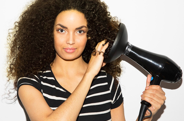 Best Hair Dryers With Diffusers to Add Volume