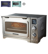 KitchenAid KCO275SS Convection Digital Countertop Oven