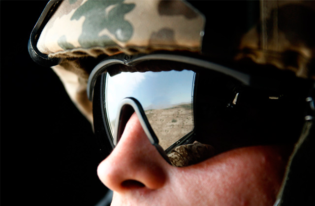 Best Tactical Sunglasses
