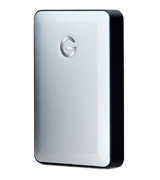 G-Technology G-DRIVE MOBILE for Mac Portable External Hard Drive