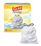Glade _ForceFlex Trash Bags