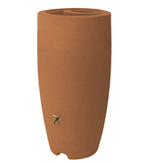 Algreen Products Athena Rain Barrel