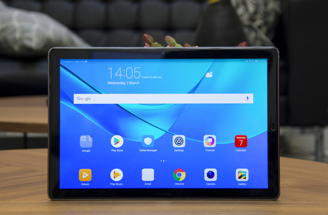 Best 10-inch Android Tablets