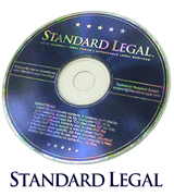 Standard Legal LLC Legal Forms Software