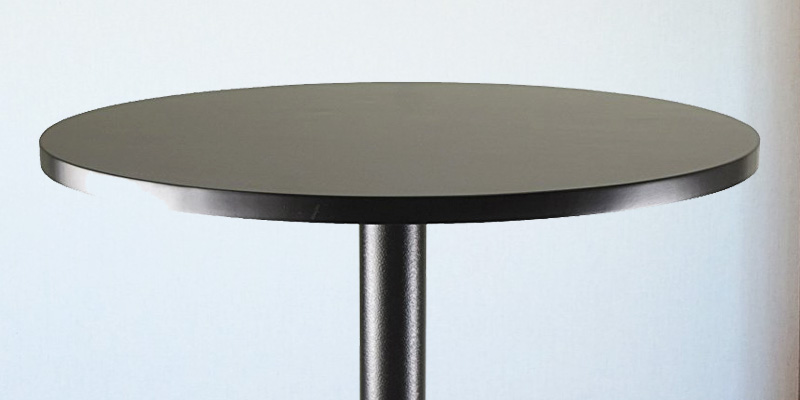 Review of Winsome Round Bar Pub Table