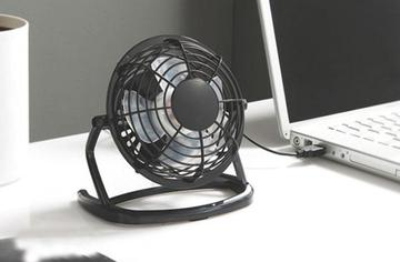 Best USB Fans for Laptops to Use During Hot Season