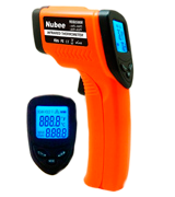 Nubee NUB8500H Temperature Gun Infrared Thermometer