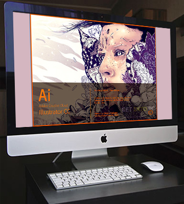 Review of Adobe Illustrator CC The state of the art of illustration