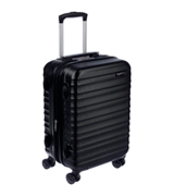 AmazonBasics N989 Hardside Spinner Luggage