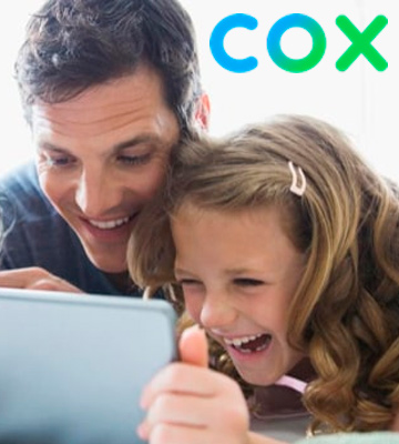 Review of Cox Communications Internet Provider: Stay Connected to the Moments That Matter