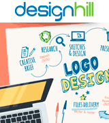 Designhill Logo Maker: Create a Professional Logo With Our Artificially Intelligent
