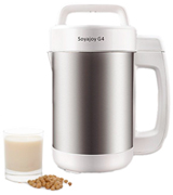 SoyaJoy G4 Soy Milk Maker & Soup Maker