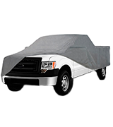 Coverking UVCTFLEI98 Universal Fit Cover for Full Size Truck