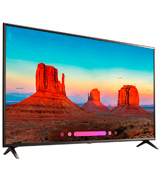 LG 55UK6300PUE 55-Inch 4K Ultra HD Smart LED TV