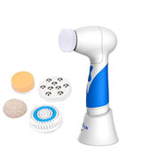 SKINFUN Electric Face Exfoliator Brush