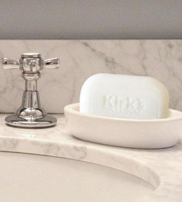 Review of Kirk's Original Castile Soap Hypoallergenic