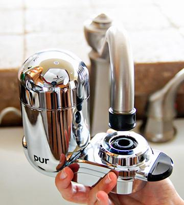 Review of PUR FM-3700 Advanced Faucet Water Filter