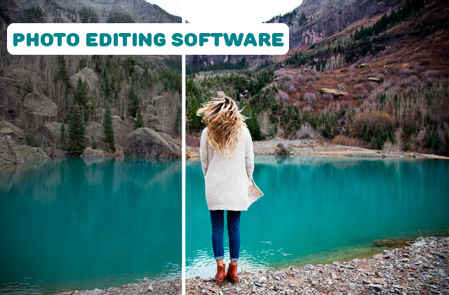 Best Photo Editing Software to Deliver Beauty to the World