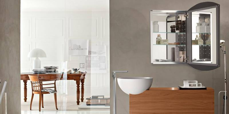 Review of KOHLER K-3073-NA Archer Mirrored Cabinet