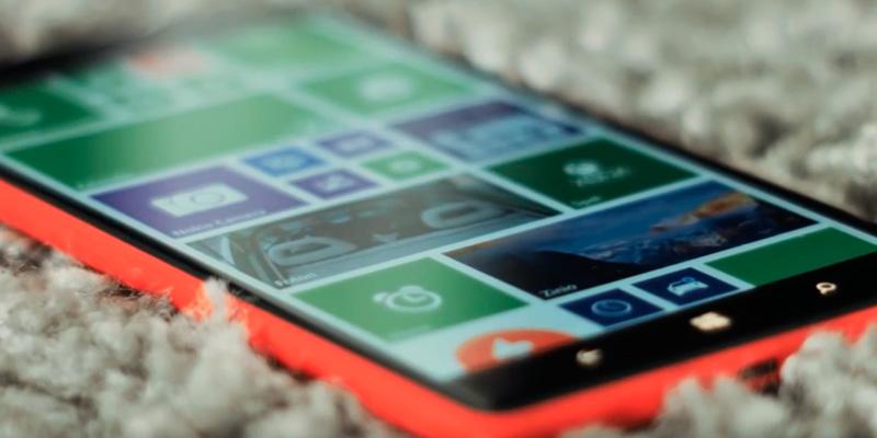 Review of Nokia Lumia 1520 16GB Unlocked