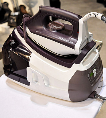 Review of Rowenta DG8520 Perfect Steam Steam Iron Station