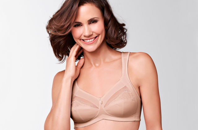 Best Mastectomy Bras