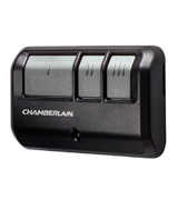 Chamberlain 953EV-P2 3-Button Garage Door Opener Remote