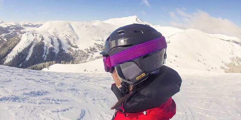 Review of Smith Vantage Unisex Adult Snow Helmet