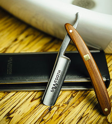 Review of Untold Goods Japanese Steel 7/8 Straight Razor
