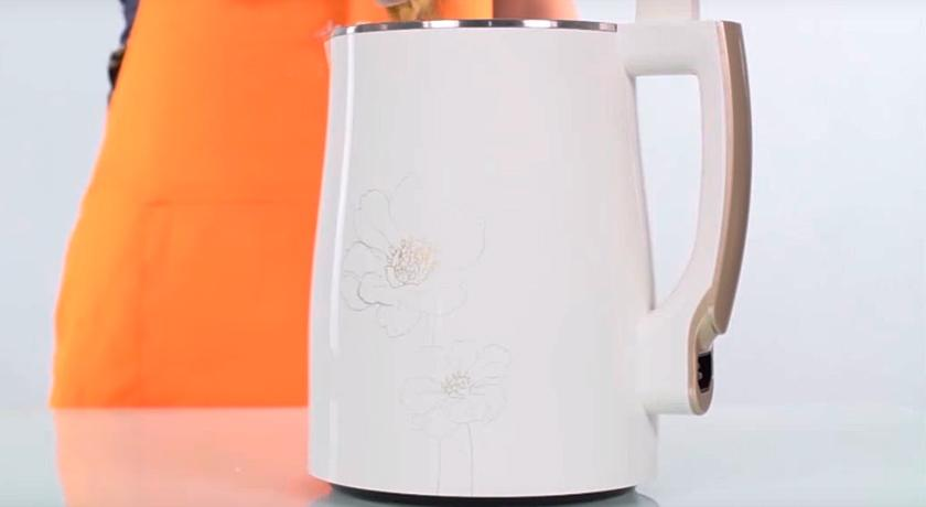 Review of Joyoung DJ13U-D08SG Soy Milk Maker