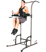 Body Max VKR1010 Fitness Multi function Power Tower