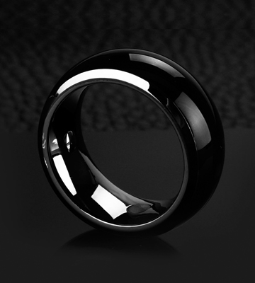 Review of Jakcom R3 NFC Smart Ring