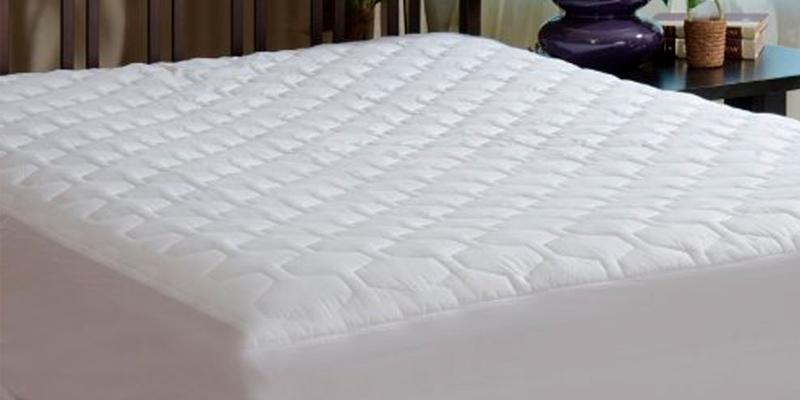 "Review of Comforpedic Loft Simmons 3"" Sculpted Gel Memory Foam Mattress Topper"