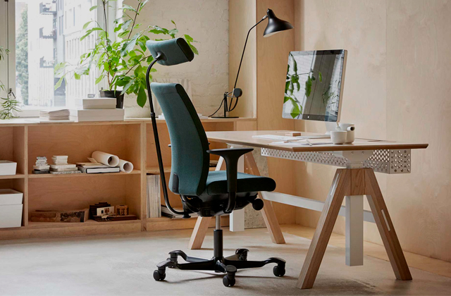 Best Computer Chairs for Maximum Comfort at the Desk