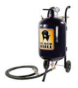 Black Bull Buffalo Tools SB10G Gallon Abrasive Blaster
