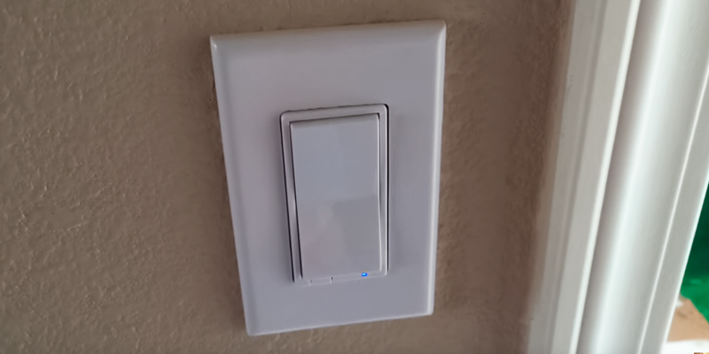 Review of GE 14294 Z-Wave Plus Wireless Smart Lighting Control