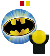 DC Comics Batman Night Light Projectables